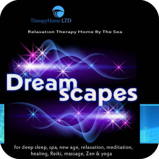 Deep Sleep Dreamscapes Therapy
