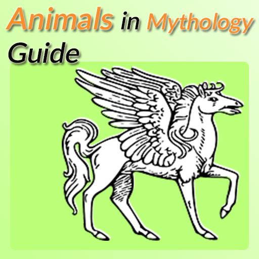 Animals in Mythology Guide