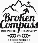 Logo of Broken Compass Brewing IPA