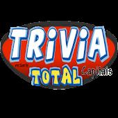 Jogo Trivia Quiz Capitais