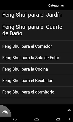 Consejos Feng Shui