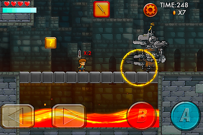 HEAVY sword Screenshot 4