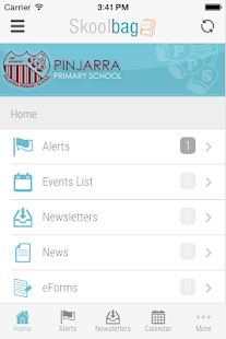 Pinjarra Primary School- screenshot thumbnail