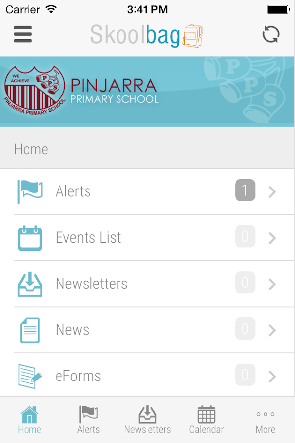 Pinjarra Primary School - screenshot