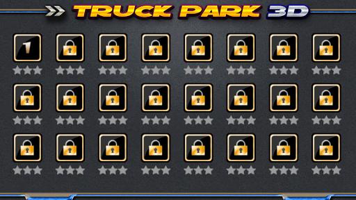 卡車泊車3D