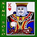 King Solo validador icon