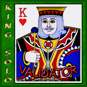 King Solo Validator