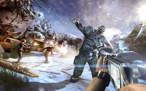 DEAD TRIGGER 2 Screenshot 33