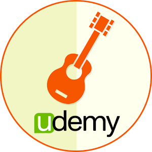 Learn Guitar Finger Picking Icon