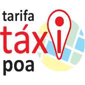 Tarifa Táxi Poa