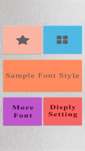 Bold Font Pack 2