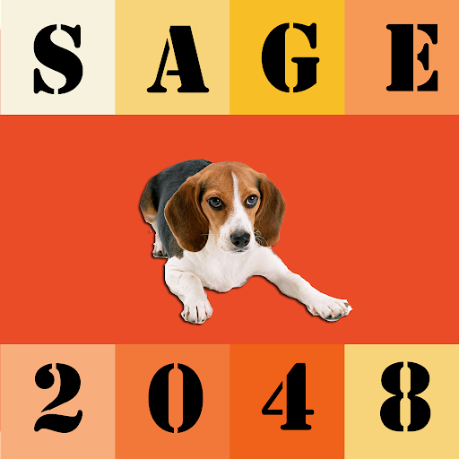 2048 Puppy Edition