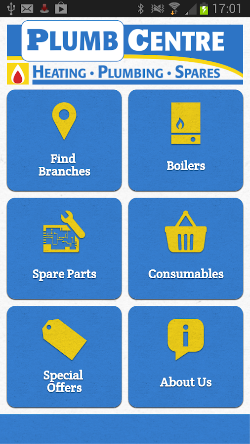Plumb Centre Android Apps On Google Play