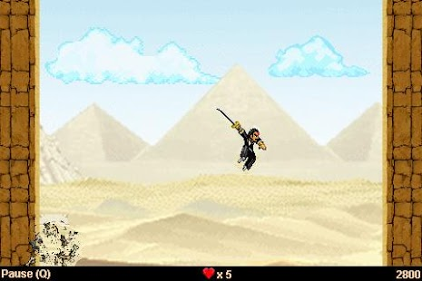 Ninja Strike Trial - screenshot thumbnail