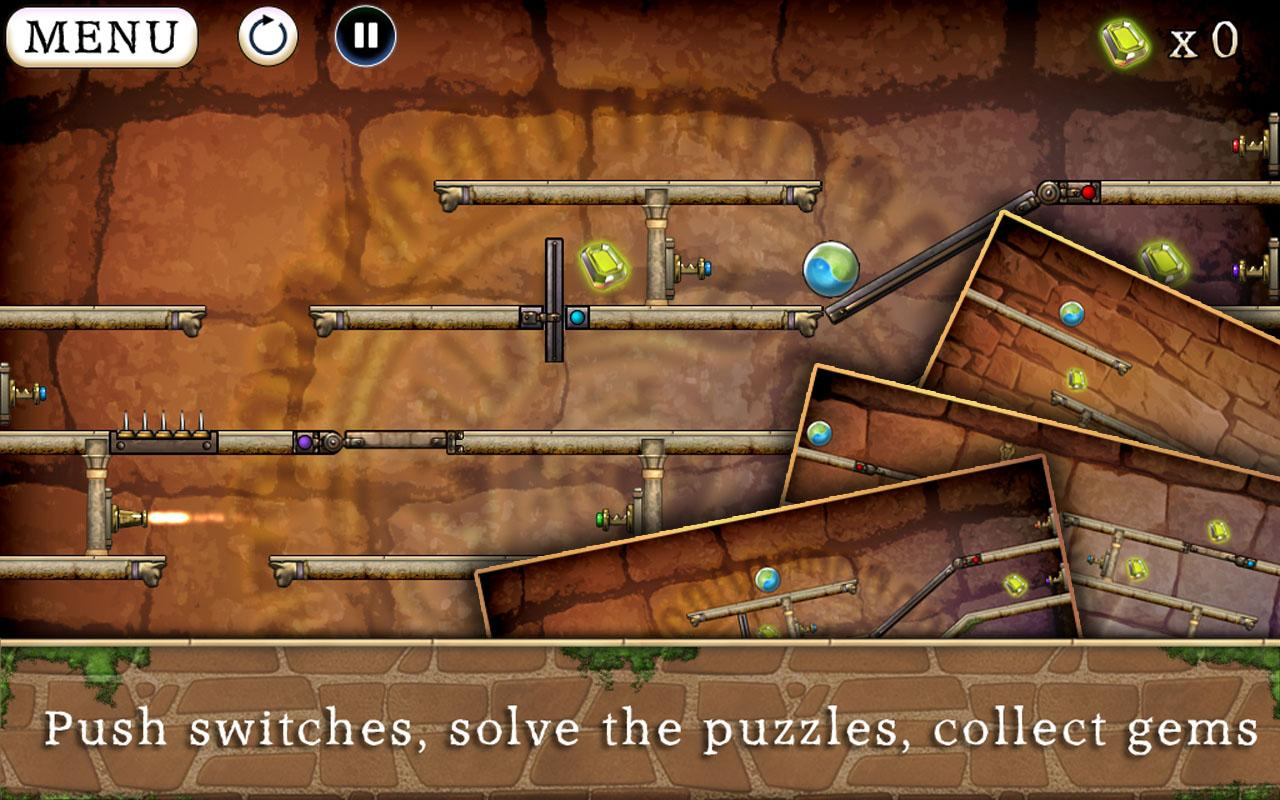 Puzzle Sphere- screenshot