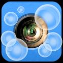 BubbleFace icon