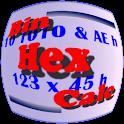 BinHexCalc logo