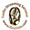 Radio Streaming Serunai icon