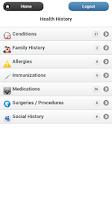 Screenshot of Activ Doctors Online India