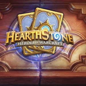 Hearthstone:Heroes of Warcraft