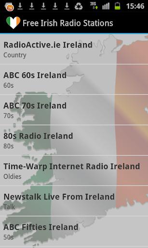Irish Radio Music News