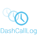 DashClock DashCallLog ext logo