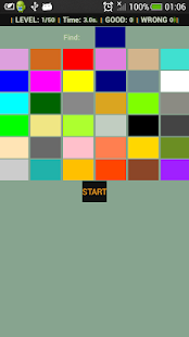 Doms find color worst game- screenshot thumbnail
