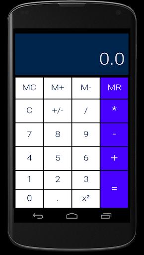 H Calculator Free
