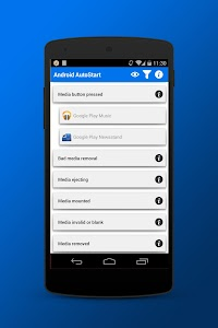 Manage Autostarts For Android v1.5