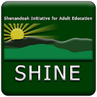 SHINE - GED icon