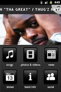 "EMPRAH ""THA GREAT"" / THUG'Z NA- screenshot thumbnail"