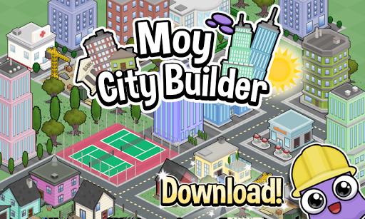 Moy City Builder