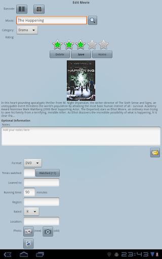 玩購物App|電影收藏+存貨免費|APP試玩