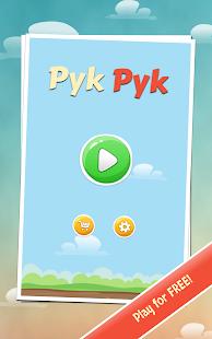 Pyk Pyk