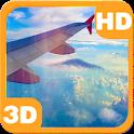 Traveler Flight Thru the Sky icon