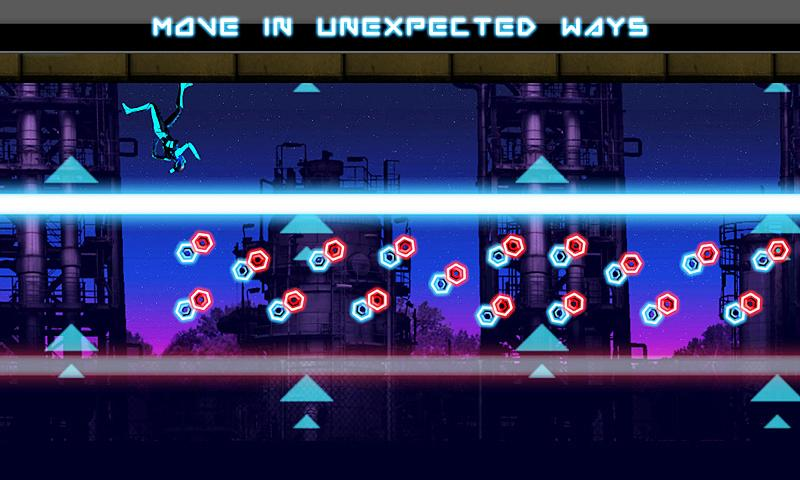 Polara- screenshot