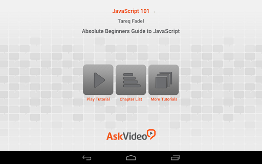 JavaScript Beginners Guide