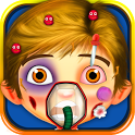 Ambulance Doctor - Fun Games icon