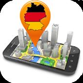 Karten und Navigations 3D Mod