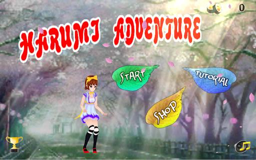 Harumi Adventure