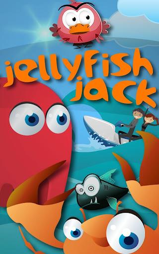 Jellyfish Jack Kids Game