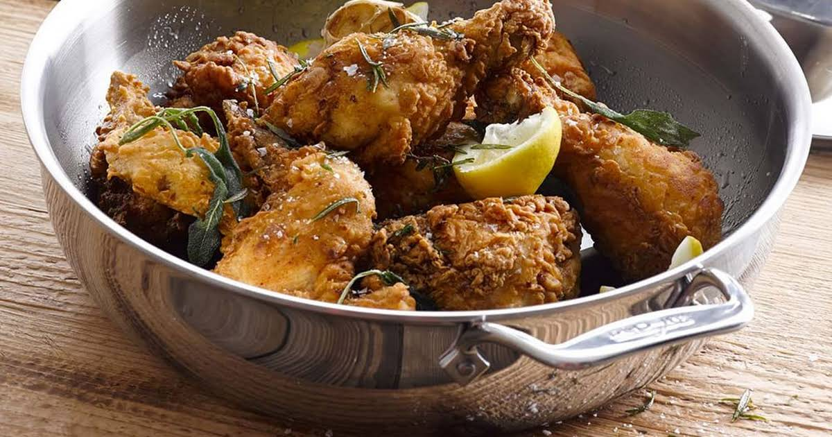 10 Best Tyler Florence Chicken Recipes