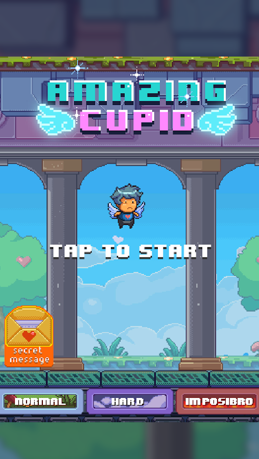 Amazing Cupid - screenshot