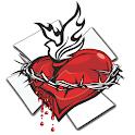 National Shrine Sacred Heart icon