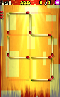 Matches Puzzle Game- screenshot thumbnail