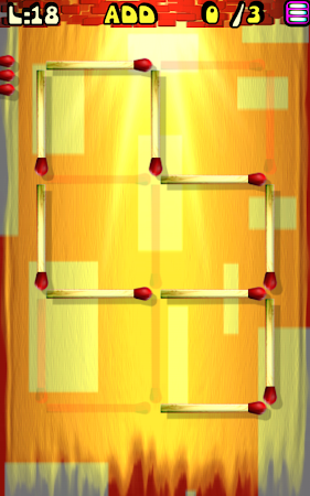 Matches Puzzle Game 1.12 screenshot 57531