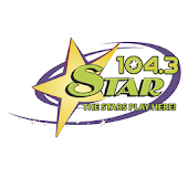 Star 104.3 Streaming Player
