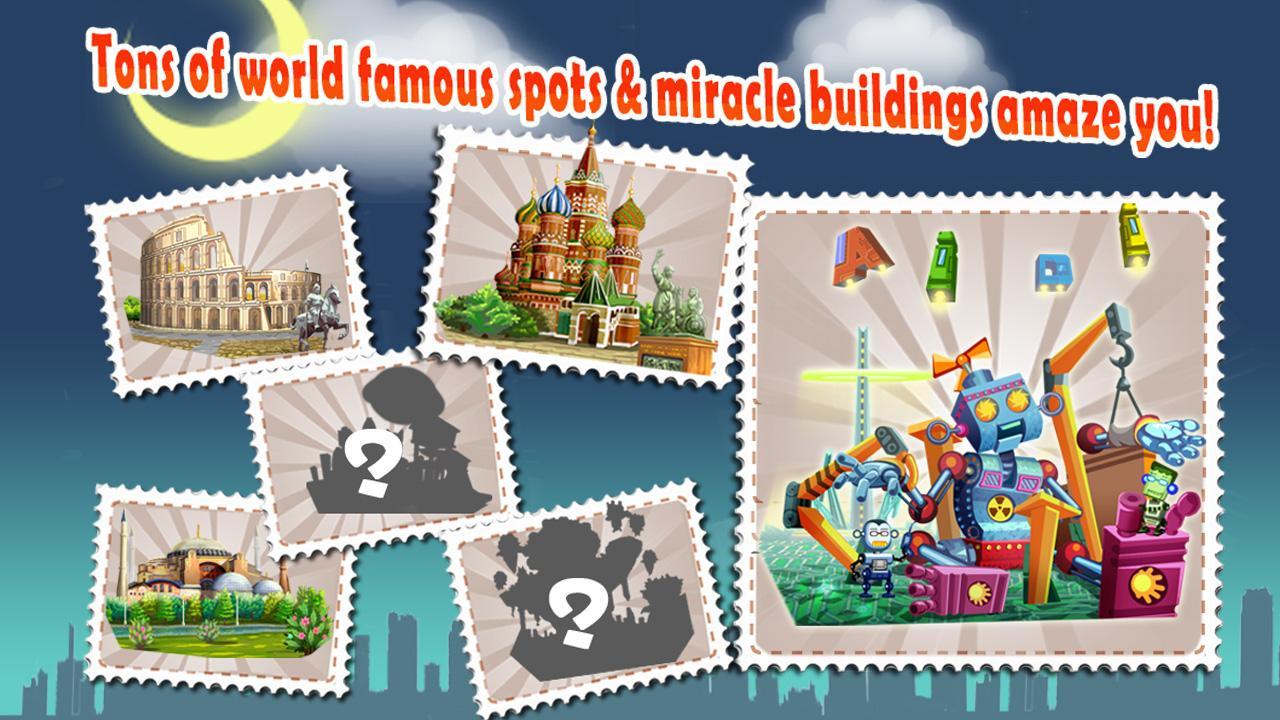 Happy World Park - Fun & Free - screenshot