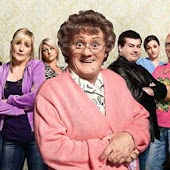 Mrs Browns Boys Soundboard
