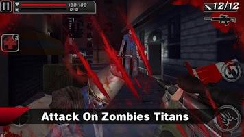 Screenshot of Death Shooter 3D